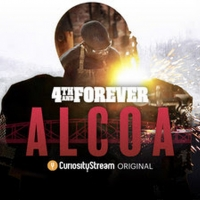 Production Underway on 4TH AND FOREVER: ALCOA Photo