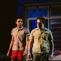 BWW Review: JASPER JONES at Dunstan Playhouse, Adelaide Festival Centre