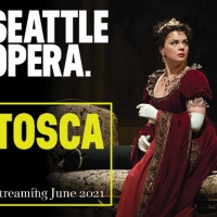 Seattle Opera Announces 2021/22 Season Photo