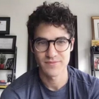 Darren Criss Talks AMERICAN BUFFALO's Return, and More on Backstage LIVE With Richard Photo