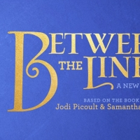 BETWEEN THE LINES Starring Arielle Jacobs, Julia Murney and More Will Now Open Spring Photo