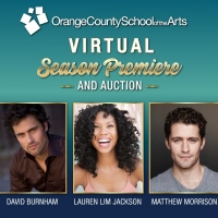 Matthew Morrison, Krysta Rodriguez & More to Take Part in Orange County School of the Photo