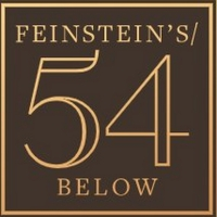 Feinstein's/54 Below Presents First-Time Ever NYC Concert Event Featuring the Songs F Photo
