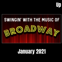 SWINGIN' WITH THE MUSIC Announces 2021 Broadway Album and Swingin' With The Mouse: Vo Photo