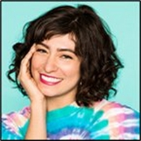 Comedy Works South at the Landmark Presents Melissa Villaseñor Photo