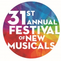 Directors And Musical Directors Announced For This Year's FESTIVAL OF NEW MUSICALS Photo