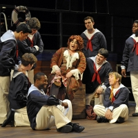 First Coast Opera Presents H.M.S. PINAFORE Photo