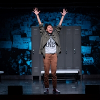 WARRIORS DON'T CRY Comes to the Sheen Center's Loreto Theater