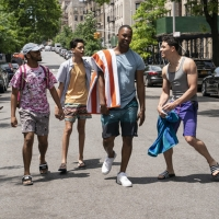 BWW Feature: How IN THE HEIGHTS' Costume Designer Mitchell Travers Brought the Film's Photo