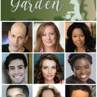 American Bard Theater Announces Casting for ECHOES IN THE GARDEN