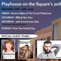 Circuit Playhouse, Inc. Celebrates Milestone Anniversary with a Weekend of Festivitie Photo