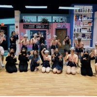 Student Blog: Pittsburgh Playhouse's Dance Nation: Final Curtain Call Photo