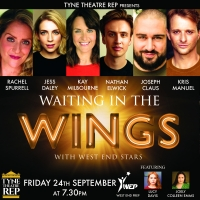 stream.theatre to Present WAITING IN THE WINGS, LADY CHATTERLEY'S LOVER and More Photo