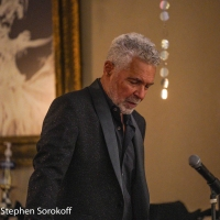 Photo Coverage: Clint Homes Electrifies Audiences at the Wick Theatre Cabaret Photo