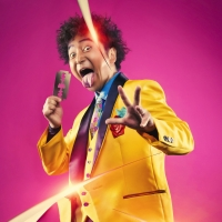 Japanese Danger Magician TanBA Makes East Coast Debut At Rochester Fringe Photo