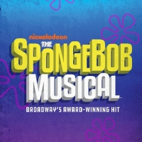 THE SPONGEBOB MUSICAL: LIVE ON STAGE is Now Streaming on Paramount Plus! Photo