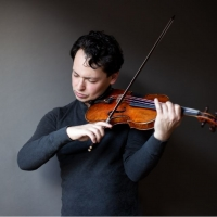 Violinist Yevgeny Kutik to Present MUSIC FROM THE SUITCASE at the Bickford Theatre at Morris Museum