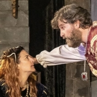 BWW Review: THE LION IN WINTER - Georgetown Palace Playhouse Photo