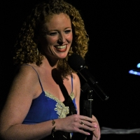 BWW Review: MARISSA MULDER Warms Cold NYC Night (and Hearts) at Beach Cafe Photo