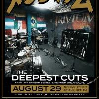 Trivium Announce 'The Deepest Cuts' Livestream Photo