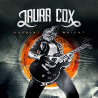 Laura Cox Releases New Single 'Fire Fire' Photo