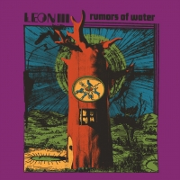 Leon III Releases New Song, 'Rumors of Water' Photo