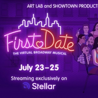 Don't Miss FIRST DATE, the Virtual Broadway Musical Photo