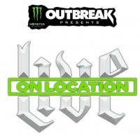 DaniLeigh Kicks Off Monster Energy Outbreak Virtual Tour Photo