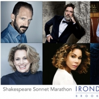 Ralph Fiennes, Daphne Rubin-Vega, Cady Huffman and More to Join Ironadale Shakespeare Photo