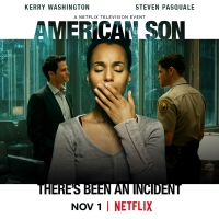 VIDEO: See Kerry Washington, Steven Pasquale, & Jeremy Jordan in the AMERICAN SON Trailer