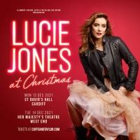 Lucie Jones Announces Exclusive Headline Shows Photo