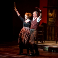 BWW Feature: SWEENEY TODD, a Utah Rep and Noorda Center Co-Production, Wildly Heralde Photo