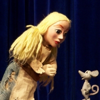 The Great AZ Puppet Theater Announces OLD MACDONALD and CINDERELLA Photo