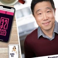 VIDEO: Raymond J. Lee Talks ALADDIN & More on the Latest Episode of 32 BAR CUT Photo