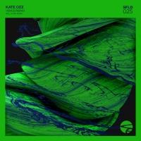 Kate Ozz Releases Anticipated 'Venus Rising' EP Photo