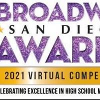 BWW Interview: Vanessa Davis talks about the 2021 BROADWAY SAN DIEGO AWARDS Photo