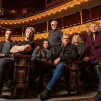 KANSAS Launch Video For 'Throwing Mountains,' First Track From New Album Photo