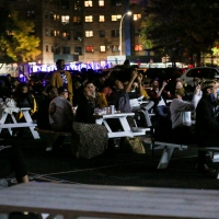 RADIAL PARK AT HALLETTS POINT PLAY Returns This Spring With THE BLUES BROTHERS Photo