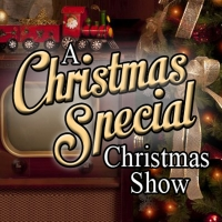 Way Off Broadway to Celebrate Television Christmas Specials With A CHRISTMAS SPECIAL  Photo