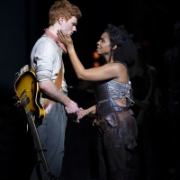 HADESTOWN North American Tour Opens This Friday at the Kennedy Center Photo