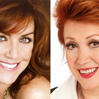 BWW Review: ANDREA MCARDLE AND DONNA MCKECHNIE CELEBRATE SONDHEIM AND HAMLISCH Brings Photo