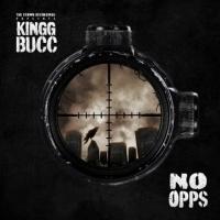 Kingg Bucc Introduces Latest Single 'No Opps' Photo