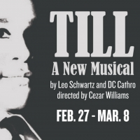 Tickets Start at $35 for TILL A NEW MUSICAL at American Theater Group Photo