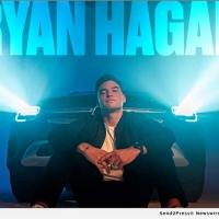 Ryan Hagan Unveils New Single 'Don't Let Me Stop' Photo