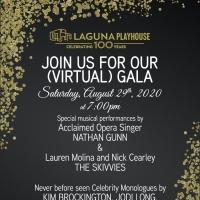 Laguna Playhouse To Hold Its 2020 Annual Gala Virtually Featuring Alfred Molina, Joe  Photo