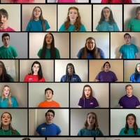 VIDEO: Paper Mill Playhouse Conservatory Students Perform 'Over the Rainbow'