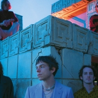 Cage The Elephant Debuts New Music Video For 'Social Cues' Article