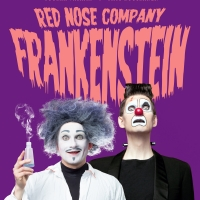 BWW Review: FRANKENSTEIN BY THE RED NOSE COMPANY Photo