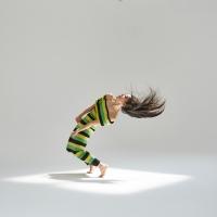 Kaatsbaan 2021 Spring Festival Presents Dancers from Martha Graham Dance Company, Alv Photo