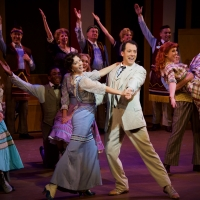 BWW Review: THE MUSIC MAN at The Wick Theatre And Costume Museum